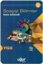 Uğur Hazırlık Yayınları YGS Sosyal Bilimler Konu Anlatımlı Kitap