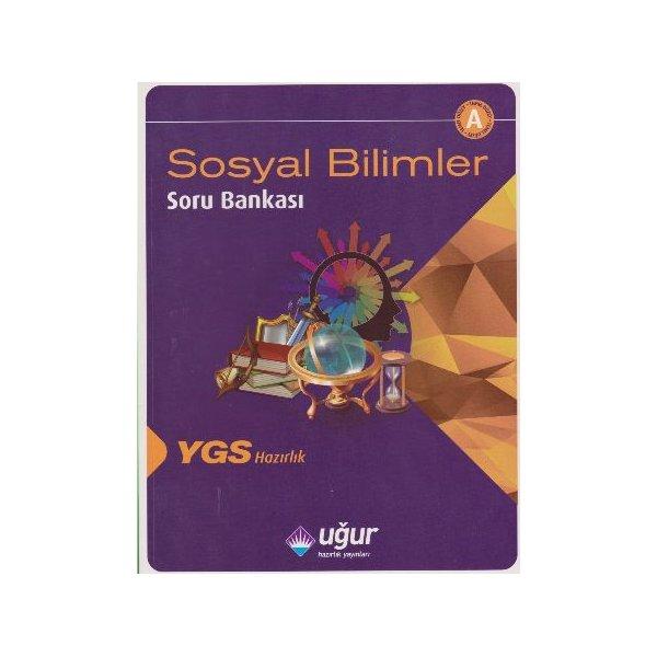 Ygs Sosyal Bilimler Soru Bankası Uğur Hazırlık Yayınları
