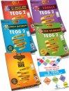 Arı Yayınları TEOG 2 Tüm Dersler Deneme Seti Eker Test Din Kültürü Dahil