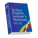 "Ydspublishing Yayınları Active English Learner""s Dictionary"