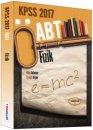 2017 ÖABT Fizik Konu Anlatımlı Kitap Yediiklim Yayınları