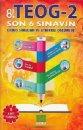 Özgül Yayınları 8. Sınıf TEOG 2 Son 6 Sınavın Çıkmış Soruları ve Ayrıntılı Çözümleri