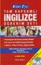 Beşir Kitabevi Adan Zye Tam Kapsamlı İngilizce Öğrenim Seti