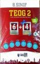 Teas Press Yayınları TEOG-2 6 Fasikül Deneme Sınavı
