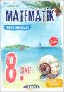 Okyanus 8.Sınıf Kazanımlı Matematik Soru Bankası
