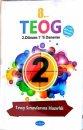 RTY Rota Yayınları 8.Sınıf TEOG 2 7 Deneme Sınavı