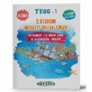 8.sınıf Teog-1 2. Oturum Merkezi Ortak Sınavı ( Fen Bilimleri - T. C. İnkılap Tarihi Ve Atatürkçülük - İngilizce )