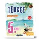 5. Sınıf Türkçe Kazanımlı Soru Bankası