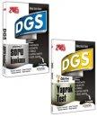 DGS Soru Bankası ve Yaprak Test İkilisi Fırsat Ürünü Kitapseç Yayınları