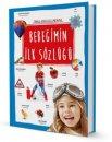 Bebeğimin İlk Sözlüğü-Resimli İngilizce-Türkçe