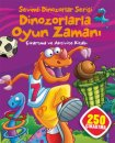 Sevimli Dinozorlar Serisi - Dinozorlarla Oyun Zamanı