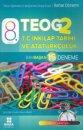Başka Yayıncılık 8. Sınıf TEOG 2 T.C. İnkılap Tarihi ve Atatürkçülük Bambaşka 15 Deneme