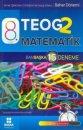 Başka Yayıncılık 8. Sınıf TEOG 2 Matematik Bambaşka 15 Deneme