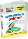 İnovasyon Yayınları 2.Sınıf  Türkçe Çevir Etkinlik Çevir Test