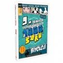 Benim Hocam Yayınları 10.Sınıf Çözülmesi Gereken 1000 Soru Biyoloji