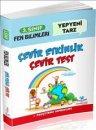 İnovasyon Yayınları 3.Sınıf  Fen Bilimleri  Çevir Etkinlik Çevir Test