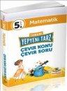 İnovasyon Yayınları 5.Sınıf  Matematik  Çevir Konu Çevir Soru