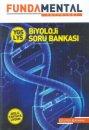 Fundamental YGS LYS Biyoloji Soru Bankası