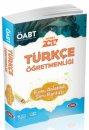 2017 ÖABT Türkçe Öğretmenliği Konu Anlatımlı Soru Bankası Data Yayınları