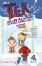 Palme Yayıncılık 4. Sınıf TEK Tatil Kitabım Seti
