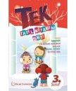 Palme Yayıncılık 3. Sınıf TEK Tatil Kitabım Seti