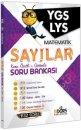 Biders Yayıncılık YGS LYS Matematik Sayılar Konu Özetli Çözümlü Soru Bankası