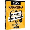 Filozof Yayıncılık YGS Paragraf Yol Haritası Tamamı Çözümlü Soru Bankası