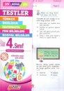 Yüklem Yayınları 4. Sınıf Tüm Dersler Çek Kopar Çöz Testler