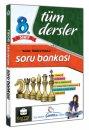 Çanta Yayınları 8. Sınıf TEOG Tüm Dersler Soru Bankası