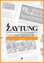 Zaytung Almanak 2014-2015