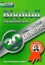 Zafer Yayınları YGS Biyoloji Denemeleri Tamamı Çözümlü 30 Adet