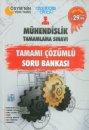 Akıllı Adam Mühendislik Tamamlama Sınavı Tamamı Çözümlü Soru Bankası