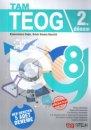 Nitelik Yayınları 8. Sınıf TEOG 2. Dönem Her Dersten 5 Adet Deneme