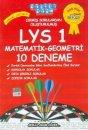 Akıllı Adam LYS 1 Tamamı Çözümlü 10 Deneme