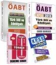 2016 ÖABT Türk Dili ve Edebiyatı Öğretmenliği Full Set Yediiklim Yayınları