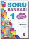 Mercek Yayınları 1.Sınıf Tüm Dersler Soru Bankası