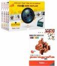 Benim Hocam Yayınları 2017 ÖABT Türk Dili ve Edebiyatı Öğretmenliği Kadir Gümüş Video Ders Notları Paragraf Kitabı Hediyeli