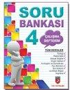 Mercek Yayınları 4.Sınıf Tüm Dersler Soru Bankası