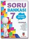Mercek Yayınları 7.Sınıf Tüm Dersler Soru Bankası