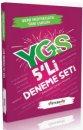 Sistematik Yayınları YGS 5 li Deneme Seti