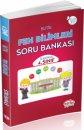 4. Sınıf Butik Fen Bilimleri Soru Bankası Editör Yayınları