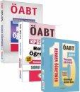 2016 ÖABT PDR Rehber Öğretmenliği Full Set (Konu-Soru-Deneme) Yediiklim Yayınları