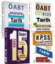 2016 ÖABT Tarih Öğretmenliği Full Set (Konu-Soru-Deneme) Yediiklim Yayınları