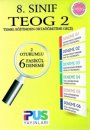Ipus Yayınları 8. Sınıf TEOG 2 Fasikül 6 Deneme