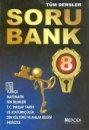 Mercek Yayınları 8. Sınıf Tüm Dersler Soru Bankası