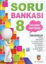 Tay Yayınları 8. Sınıf Tüm Dersler Soru Bankası Çalışma Defterim