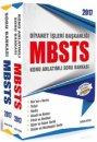 2017 MBSTS Konu Anlatımlı ve Soru Bankası 2 Kitap Seti Ahsen Kitap Yayınları