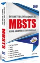 2017 MBSTS Konu Anlatımlı Soru Bankası Ahsen Kitap Yayınları