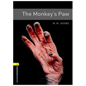 fiction and monkey s paw
