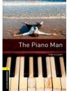 Oxford Yayınları Bookworms Library Stage 1 The Piano Man